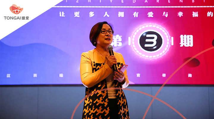 专访唐晏枋:27岁放弃数亿深圳市场,用20年影响数万人