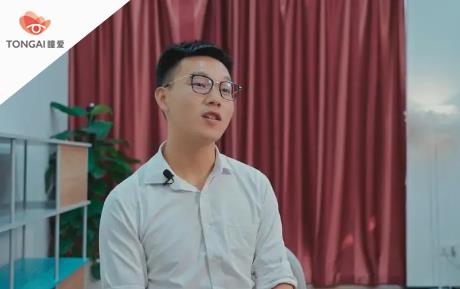 专访王敏:在支持他人的过程中,他的人生有怎样的转变?